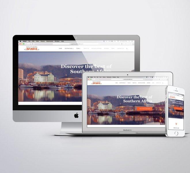SA 360 Website